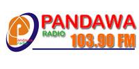 Pandawa Radio 103.9 FM Tanjungpinang- Kepulauan Riau- Indonesia